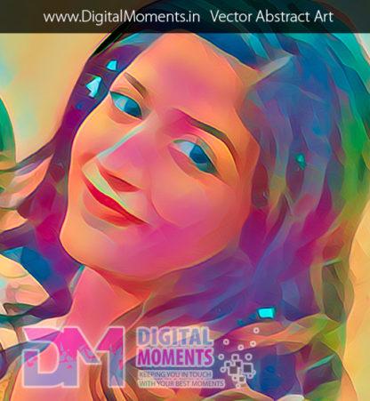 Custom digital avatar